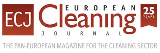 European Cleaning Journal